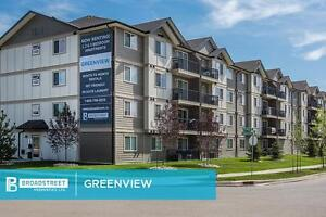 Pet Friendly Two Bedroom Apartment w in-suite laundry NE EDM