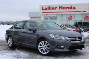 2013 Honda Accord Touring 60 MONTH AT 1.99%