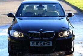 BMW 330I M Sport Low mileage cars