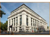 Office Space in (** HOLBORN-WC1B**) | Private Offices To Let In London