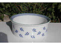 Villeroy and Boch Switch 3 Serving Bowl / Oven Dish Souffle Dish 22cm Casserole