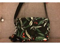 Kipling Bag (Delphin, Black)