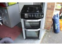 Belling gas Oven & Hob with electric grill/ top oven for sale. Excellent condition, hardly used.