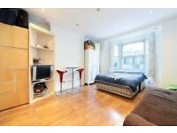 ABERDEEN ROAD, N5: - CHEAP!!! - VERY RARE TO FIND - BILLS FIXED!! - PERFECT FOR SINGLE - MUST SEE!