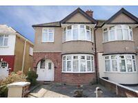 3 bedroom semi-detached house to rent Hibernia Gardens, Hounslow