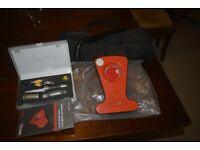 Complete Alko Secure Wheelock Insert No. 44 kit
