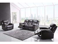 BRAND NEW - CONTI Corner Sofa Bed - Sofa Corner Leather Bedding - Bed - Wardrobe - FREE VAN DELIVERY