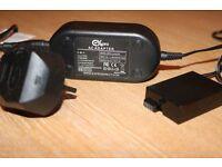 Canon Battery Coupler Kit (Continuous power) EOS T2i/ T3i/Canon EOS 550D/Canon EOS 600D