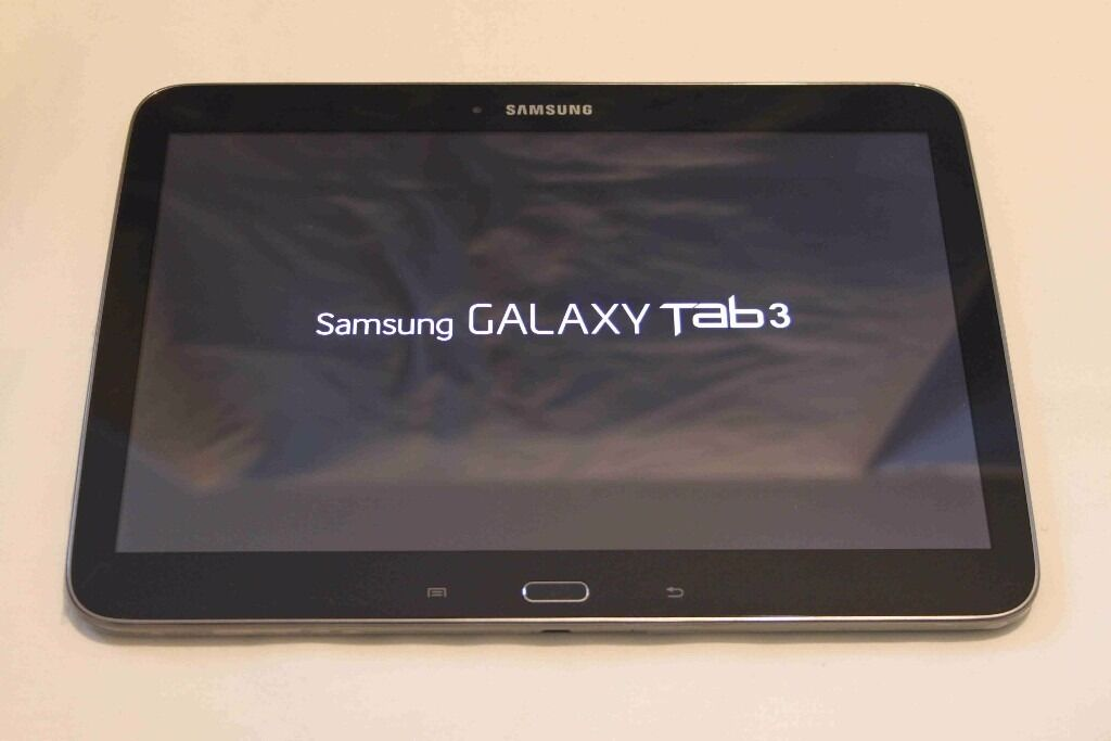 Samsung Tablet GT P5210 Samsung Galaxy Tab3 16GB in Midnight Black in MINT Condition225 ONOin Gosport, HampshireGumtree - Samsung Tablet GT P5210 Samsung Galaxy Tab3 16GB in Midnight Black in MINT Condition PRICE IS £212 OR NEAR OFFERS Getting rid of my Samsung Galaxy Tablet as I now have an ipad instead. It is in Immaculate condition and will come with original...