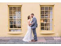 Wedding Photographer - November Discount!