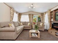 Brand New Static Caravan For Sale, 5* Park, FREE SITE FEES, Weardale, County Durham