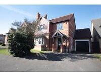 4 bed detached to rent - Icknield - Luton - LU3