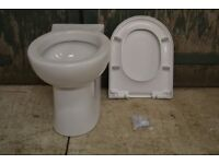 Bath Empire Toilet GT 756
