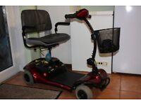 Well looked after MOBILITY SCOOTER at a good price