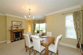 AMAZING 4 BED WITH GARDEN