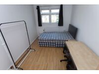 @ BETHNAL GREEN, LOVELY DOUBLE ROOM TO RENT, AVAILABLE NOW