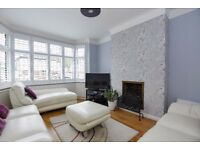 Spacious three bedroom semi detached house to rent on Beaconsfield Road in Bickley