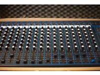 Kudos Sound Desk