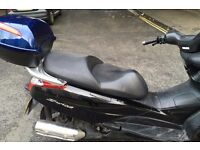 Honda FES 125 S-WING