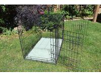 Dog Cage, Large