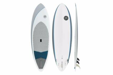 Tom Carroll carbon stand up paddle board delivered to your door!