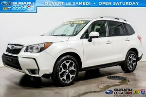2015 Subaru Forester XT Touring MAGS+TOIT.PANORAMIQUE+BLUETOOTH