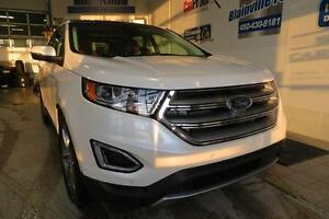 2016 Ford Edge Titanium CRUISE ADAP
