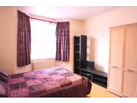 Neasden - Studio to Rent in NW10 - Ideal for Professional - All Bills Included - Available Now