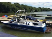 Shares for sale in Waterski / Wakeboard boat based Chichester