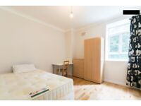 3 Stunning Double Rooms in West Kensington £575-700pcm (3CL)