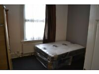 MODERN DOUBLE ROOM AVAILABLE TO RENT IN THE HEART OF ILFORD FOR £550PCM!! ALL BILLS INCLUDED!
