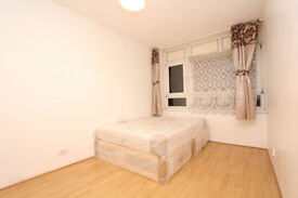 4 NEW ROOMS IN SAME FLAT !