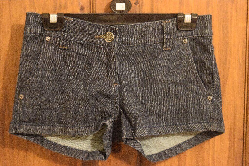 e28bdf4793f JEANS BUNDLE SIZE 8  Trousers x6