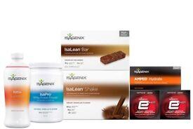 ISAGENIX Everyday Energy & Performance System