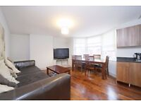 Modern spacious 2 bedroom flat - close to Earlsfield & Southfields stations - available 03/12