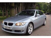 BMW 3 SERIES 320i SE HIGHLINE 2.0 COUPE 2dr
