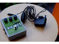 Electro-Harmonix Big Muff Pi Pedal