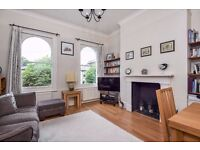 A delightful two bedroom period conversion flat to rent on Pelham Road