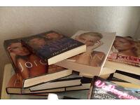essex and twilight saga books