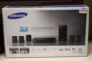 Cinéma maison Samsung -Instant Comptant-