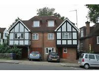 Ideal Investiment Golders Green / Hampstead Property of 2 apartments 2 bed each Semi Detached House