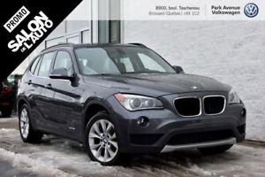 2014 BMW X1 xDrive28i // TOIT OUVRANT // PARK ASSIST