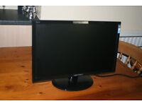HD Led Monitor 21.5 (Hannspree)