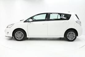 Toyota Verso D-4D ICON (white) 2016-06-30