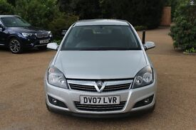 Vauxhall Astra 2007 1.6
