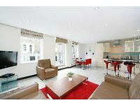 MODERN AND SPACIOUS TWO BED TWO BATH FLAT IN BAKER STREET