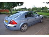 Ford Mondeo 2.0 TDCI for sale or might swap for 7 seater