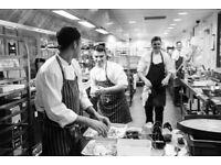 Chef de Partie - Heathrow Airport - Pilots Bar & Kitchen - £12.00 per hour