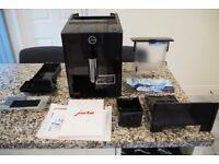 Jura A1 bean to cup espresso coffee machine