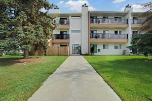 Look no further! Your new 2 bedroom home is waiting for you!